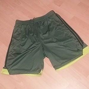 🏀Adidas climalite shorts 2XL Inv#4/24 🏀